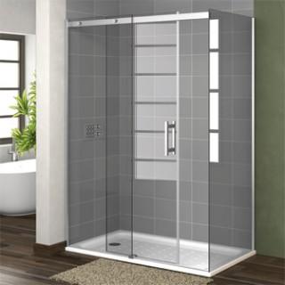 3.mampara de ducha seviban