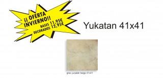 oferta yukatan